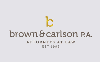 Brown & Carlson Logo