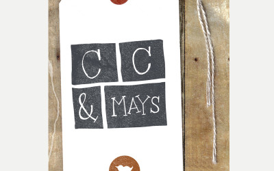 CC & Mays Concept Tag
