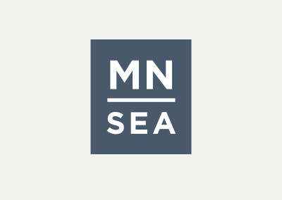 MN Structural Engineering Association Logo