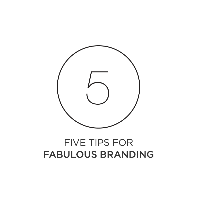 5 Tips for Small Brands